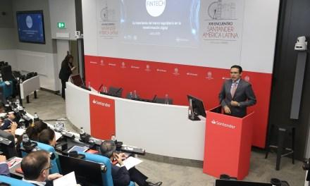 Expertos abordaron los retos de la transformación digital en el XVII Encuentro Santander América Latina