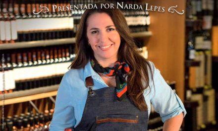 La Fiesta del Vino llega a Tienda Inglesa con el sello de Narda Lepes
