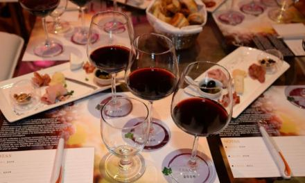 Entretenimiento y excelente gastronomía en Enjoy Punta del Este