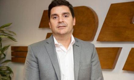 Hernán Romay se incorpora como nuevo Gerente General de DHL Uruguay