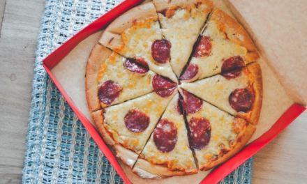 PedidosYa celebra la Pizza Week con promociones especiales