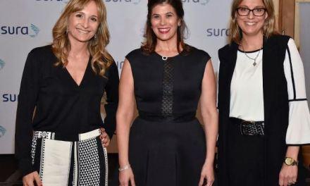 SURA Inversiones organizó charla para potenciar el ahorro de las mujeres