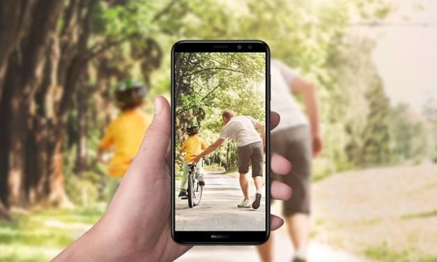 Huawei es el segundo fabricante más grande de smartphones en el mundo