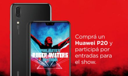 Huawei y Claro invitan a vivir el primer concierto de Roger Waters en Montevideo