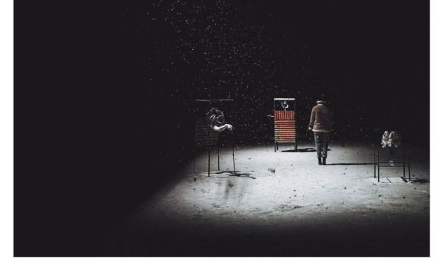 HUAWEI anuncia al ganador del Gran Premio de US$ 20.000 de entre 400.000 fotografías de la  segunda edición de los premios NEXT-IMAGE