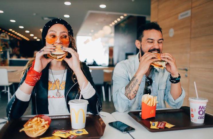 PedidosYa suma los clásicos combos de McDonald's a su oferta