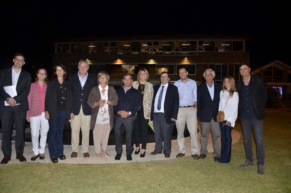 ELECCIONES EN CLUB DE GOLF DEL URUGUAY