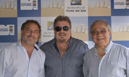 LANZAMIENTO EDICIÓN  32º DE MISS ATLÁNTICO INTERNACIONAL PUNTA DEL ESTE 2018/2019