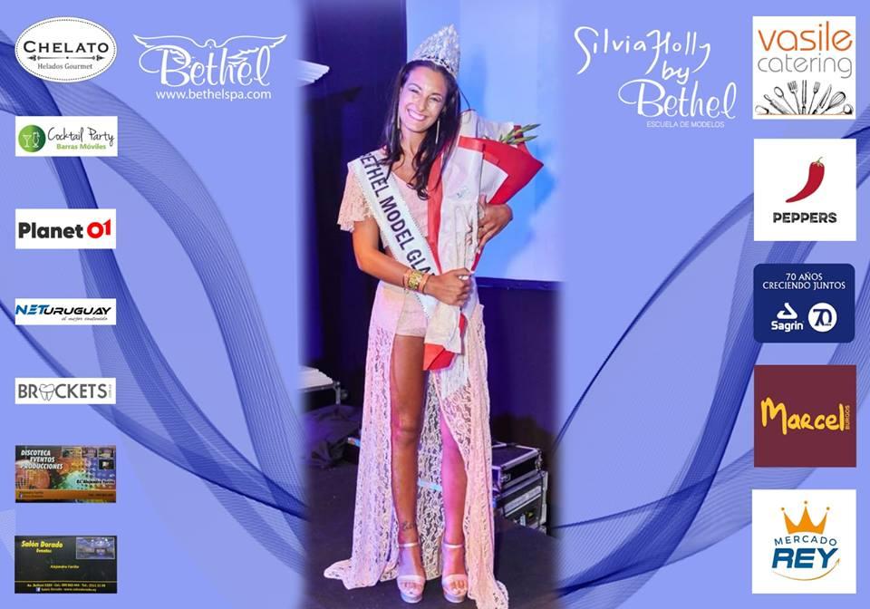 Bethel Spa busca a su representante por Montevideo, para el certamen Bethel Model Glam Internacional