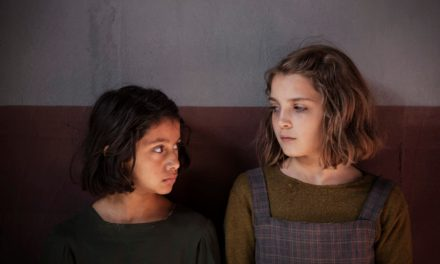 HBO ANUNCIA EL ESTRENO DE MY BRILLIANT FRIEND