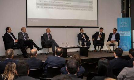 CPA FERRERE presentó los sectores atractivos para invertir en Paraguay y Bolivia