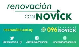 EDGARDO NOVICK PARTICIPARÁ EN ACTIVIDAD DE CELEBRACIÓN DE LA FUNDACIÓN DEL PARTIDO DE LA GENTE