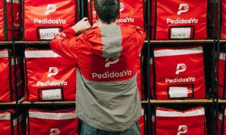 PedidosYa lanzó su servicio logístico y abrió una oficina en Punta del Este