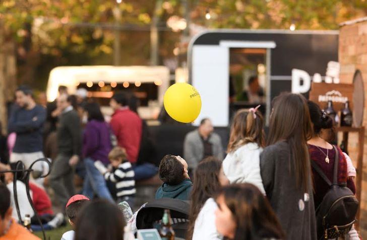 Prosegur se suma al festival gastronómico DeGusto con un exclusivo stand
