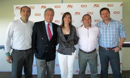 """Automóvil Club del Uruguay puso un sello hípico a su aniversario con el Gran Premio Nacional Copa """"Centenario ACU"""""""