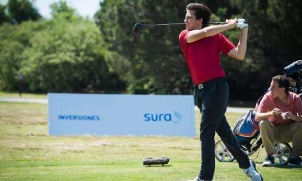 SURA Golf Tour definió representantes de Uruguay para la Gran Final en Latinoamérica