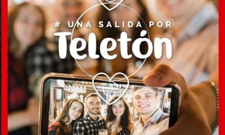 ¡La movida nocturna se suma a Teletón! Más de diez boliches se unieron por la iniciativa #UnaSalidaPorTeletón