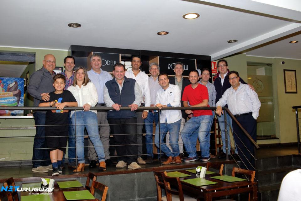 La Cámara Uruguaya de Franquicias eligió a Marcel Burgos como Presidente, por el período de 2 años