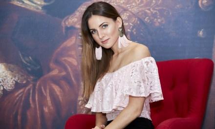 Diana Batovsky: una modelo sanducera, con apellido ruso, dispuesta a conquistar Montevideo