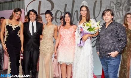 Anyi Casanova es la nueva Bethel Model Glam Internacional 2019