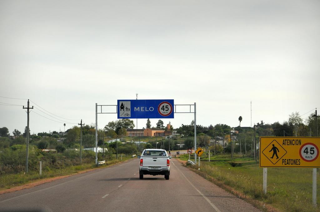 Grupo promotor inmobiliario español llega a Uruguay para ajustar detalles de una obra millonaria en Melo