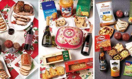 """Tienda Inglesa celebra esta Navidad regalando """"las millas de Papá Noel"""""""