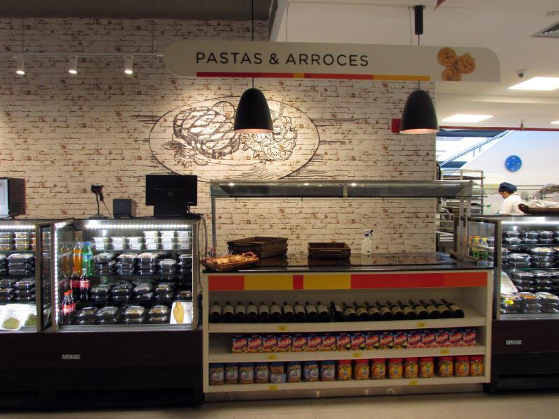 Tienda Inglesa incursiona en la cocinagourmetcon la apertura de Tienda Deli