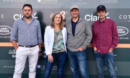 Jacksonville Polo Club ganó la octava edición de laCopa Cottage-Claro de Polo