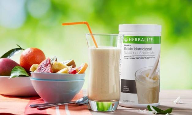 Herbalife expuso las ventajas delBatido Nutricional Proteico en latercera #CharlaHerbalifeNutrition