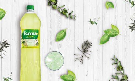 Terma, la única bebida con hierbas reales lanzó la nueva línea Citrus
