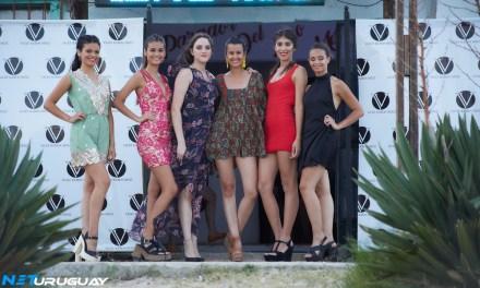 Lago Merín se vistió de moda presentando el Fashion Case 2019 con la producción de Vicky Ramos Ortiz