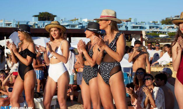 Nuevo Ciclo de Fashionably Summer previo a Reyes, en el Parador Bikini Beach
