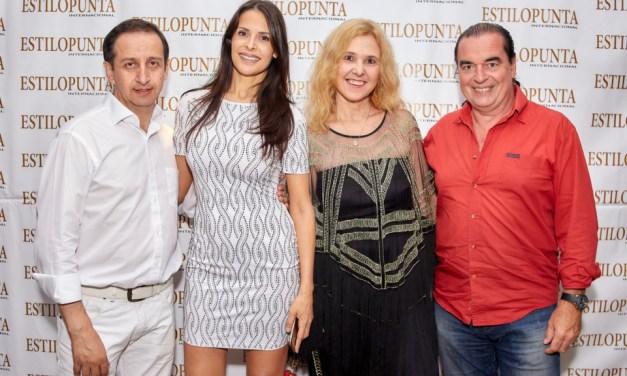 Estilo Punta Internacional festejó su 5º Aniversario con un Torneo de Golf y cocktail para clientes y amigos.