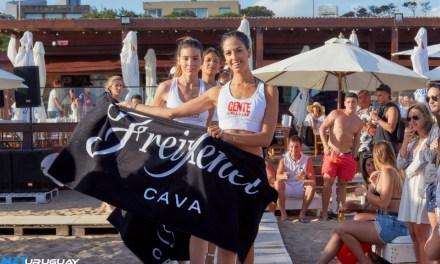 Nuevo Fashonably Summer en Bikini Beach, presentó las marcas Simonette y Pippo's