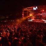 Más de 5500 personas en la gran fiesta de MOVISTAR: PUNTA DEL ESTE AFTER BEACH