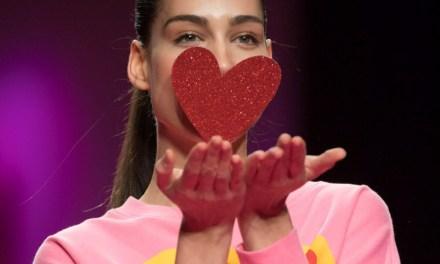 Colección Agatha Ruiz de la Prada en el Madrid Fashion Week, en Exclusiva para NetUruguay