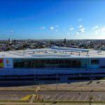 Las Piedras Shopping incorpora comercios y servicios en un entorno privilegiado