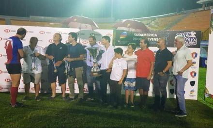 Punta del Este vibró con la pasión del rugby de la mano de HSBC