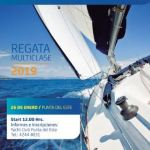 Punta del Este recibe una nueva edición de la Regata Multiclase de Seguros SURA