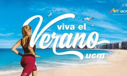 Viva el verano ucm