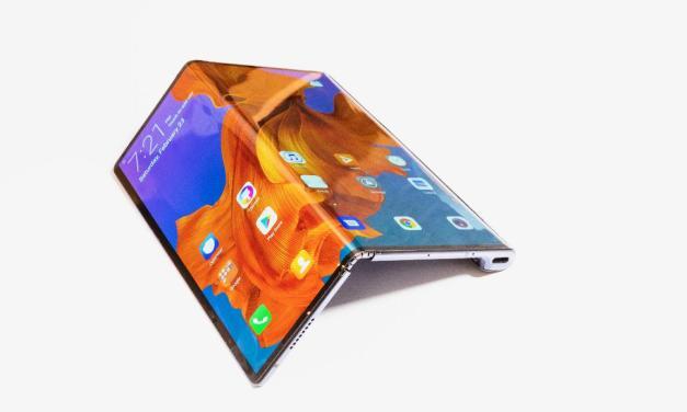 Huawei lanza múltiples productos inteligentes en el Mobile World Congress 2019