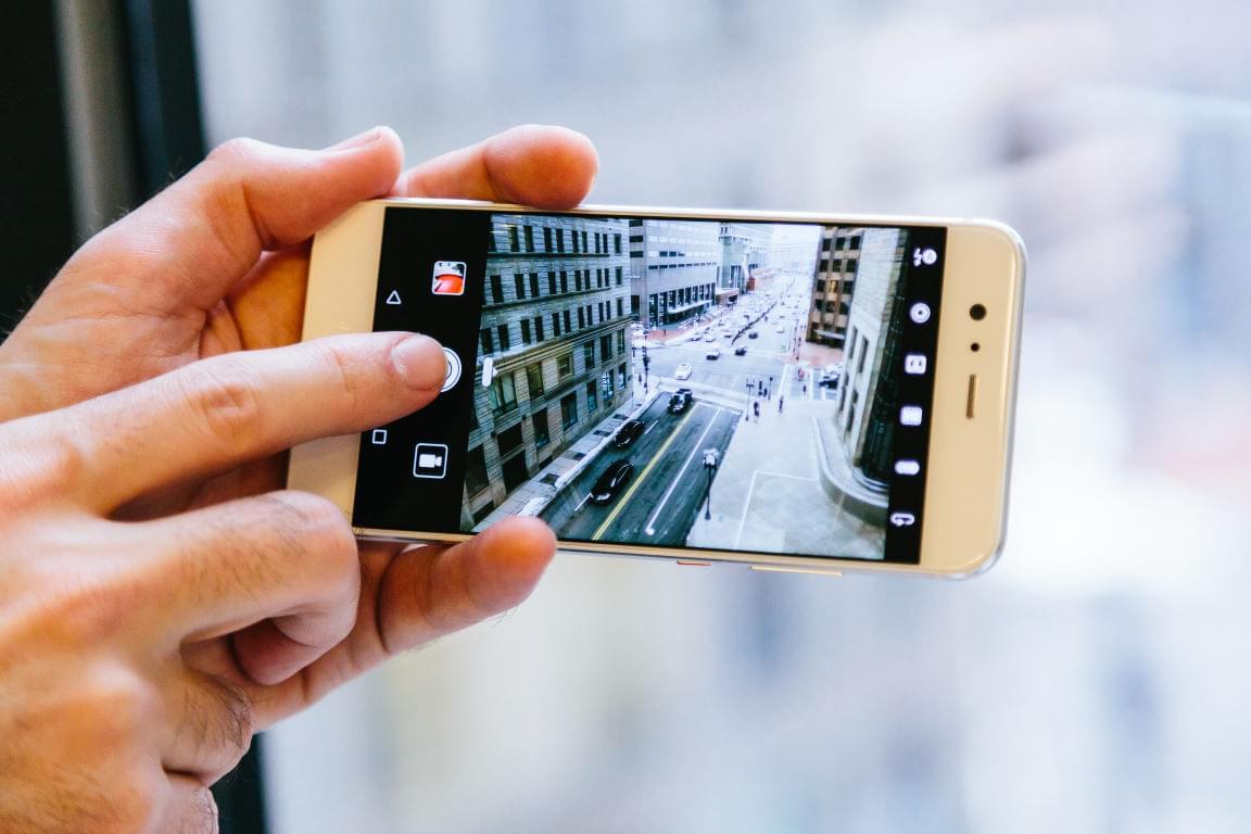 Innovación tecnológica y calidad fotográfica con el sello de Leica distinguen las cámaras de los dispositivos de Huawei