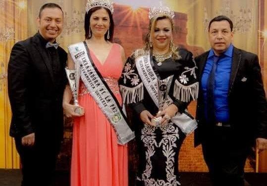 Uruguayas se destacaron en el certamen Mesoamérica Universe 2019, en Guatemala