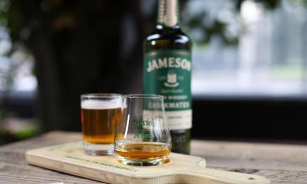 Jameson renueva el espíritu irlandés con la nueva Caskmates IPA Edition