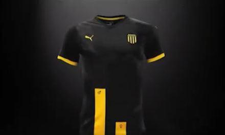 Peñarol lanzo en redes sociales una campaña por la igualdad de género