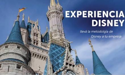 Centro de Capacitación Jacksonville ofrece programa de experiencias ejecutivas en Disney