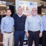 Presentaron en Uruguay «Fall Skip», en jornada de Prevención de Caídas en personas mayores