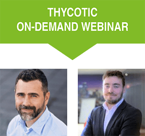 Thycotic On-Demand Webinar