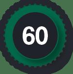 Technology accreditations icon