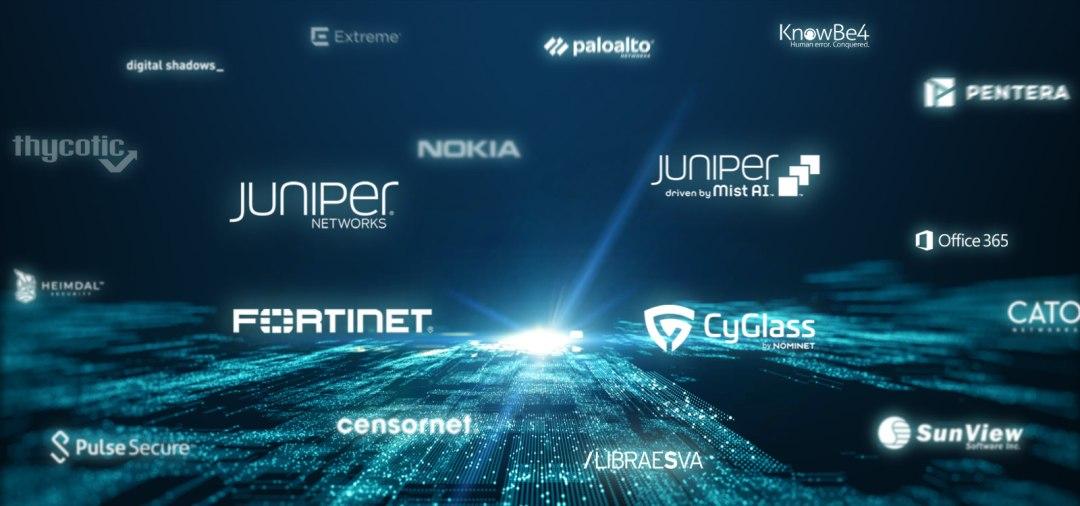 NetUtils partners